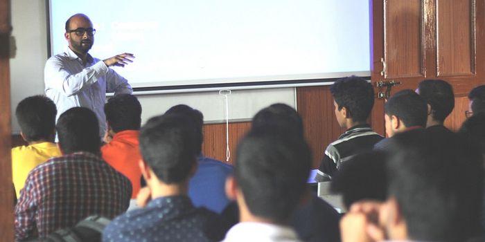 JAC Chandigarh B.Tech Counselling 2018