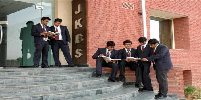 JKBS announces PGDM admission 2018