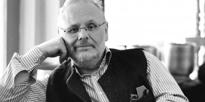 """""""The world needs great creatives"""", says Prof. Mike Knowles, Director, Sushant School of Design"""