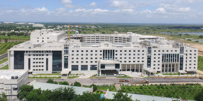 GITAM Hyderabad Business School announces MBA admission 2018