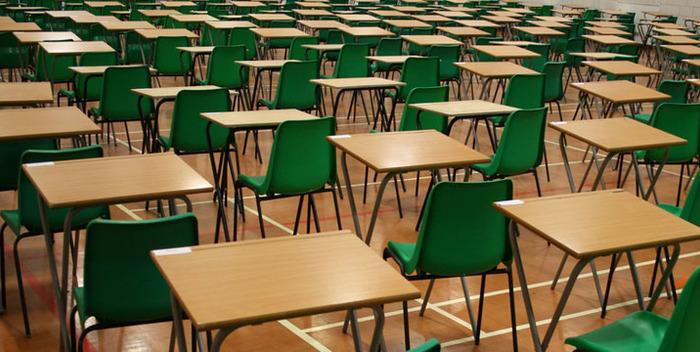 JMI BA LLB Exam Centres 2018