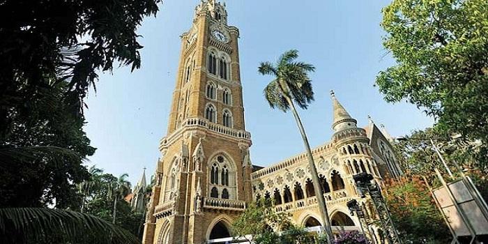 Mumbai University Admission 2018