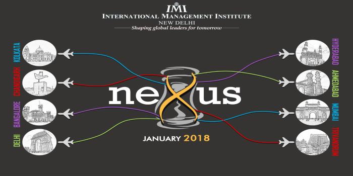 IMI Delhi to organise NEXUS in 8 cities