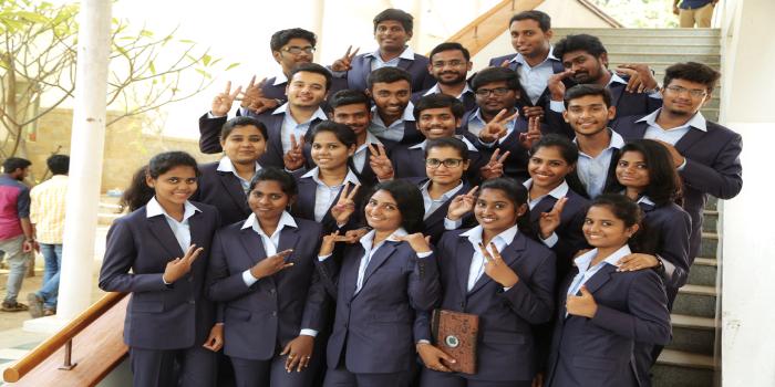 Sona School of Management, Salem announces MBA admission 2018