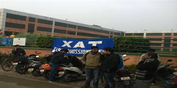 XAT 2018 held on January 7 in 49 cities, live report from exam centres