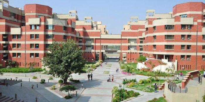 IP University Admission 2018