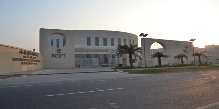 RGIPT M.Tech Admission 2018