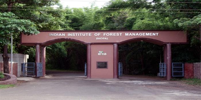 IIFM Bhopal PGDFM Final Placement 2015-17