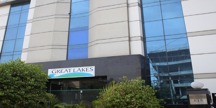 Great Lakes Institute of Management Gurgaon Final Placement 2017