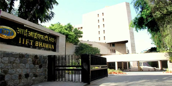 IIFT Delhi Final Placement Report 2018 - International Placement increases by 55 percent