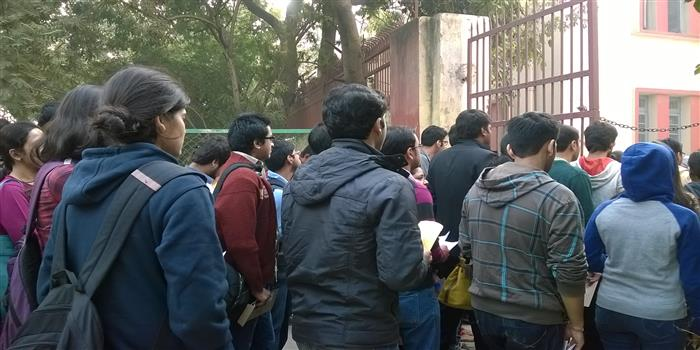AICTE conducts GPAT 2018 on January 21