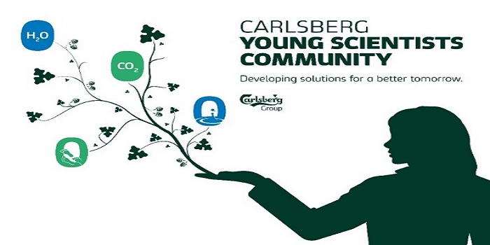 Carlsberg Launches Young Scientists Community