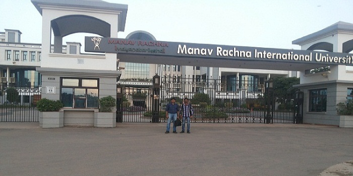 Manav Rachna International Institute of Research and Studies announces MBA admission 2018