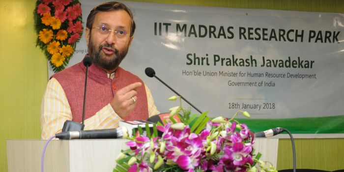 MHRD to constitute committee to monitor working of Research Parks in IITs