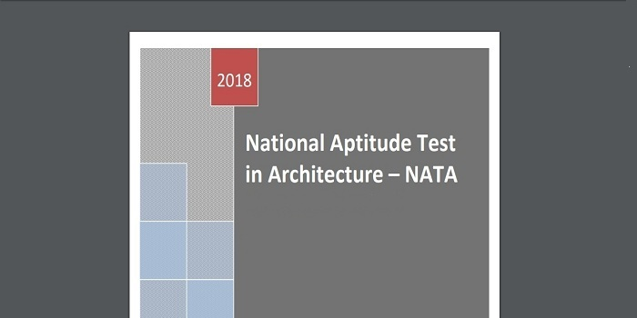 NATA 2018 application form: Assam, Meghalaya, J&K students must fill in zeroes in place of Aadhaar No