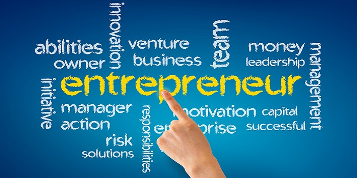 MBA in Entrepreneurship Management: The age of new business