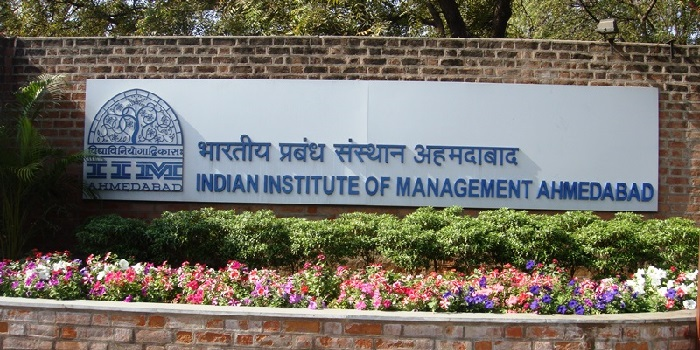 IIM Ahmedabad: Errol D'Souza appointed as the new Director