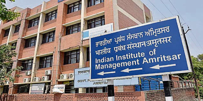 IIM Amritsar Admission Criteria 2018: CAT score gets Maximum 40 percent Weightage; PI follows with 35 percent