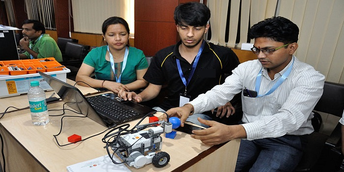 Bringing in quantum jump to quality of education: 1225 graduates from IITs, NITs to teach in rural areas