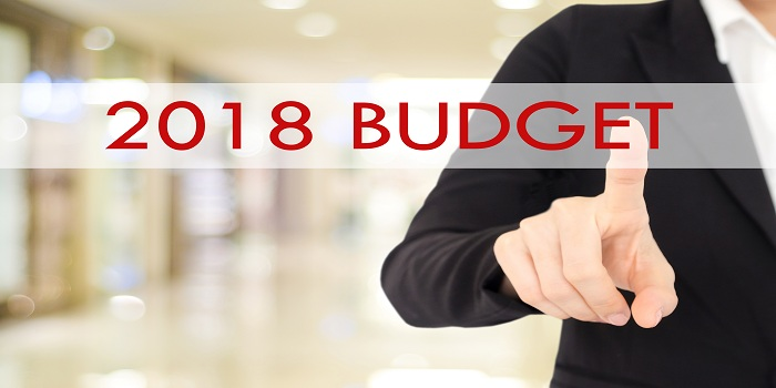 Budget 2018-19 – What does it hold for the Education Sector?