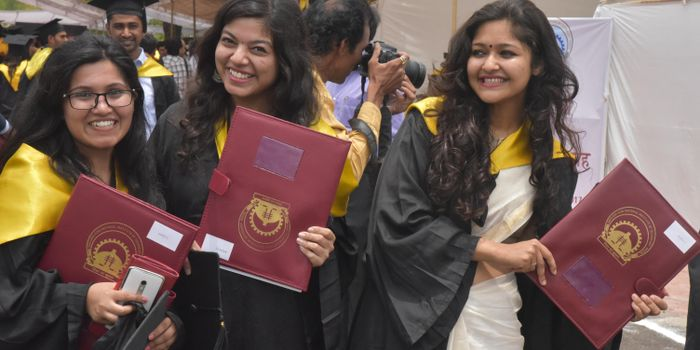 After IITs, 14% seats for women in NITs & IIEST too!