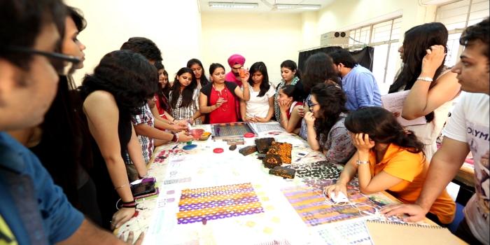 Top Design Colleges in North India