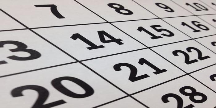 NEET 2018 Exam Date