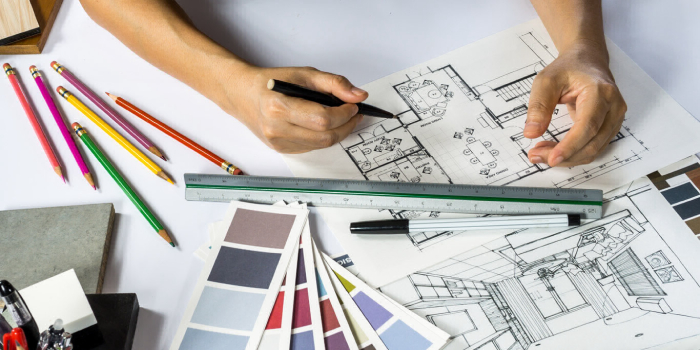 Top Design Colleges in South India