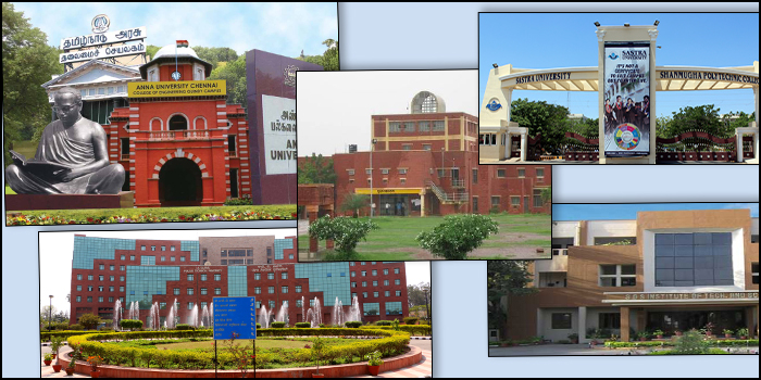 B.Tech Admissions on the basis of Class 12th