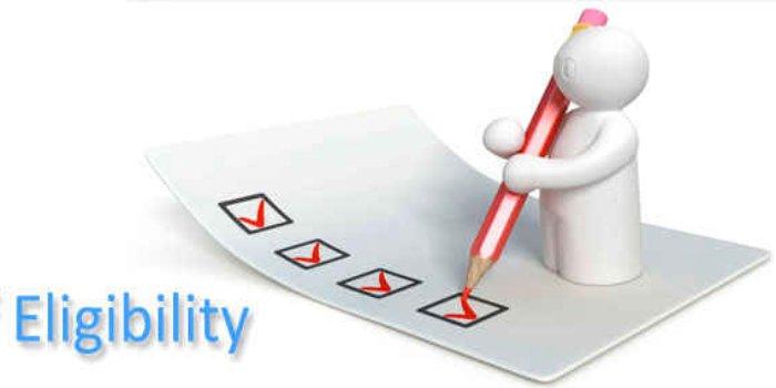 IELTS Eligibility Criteria 2018