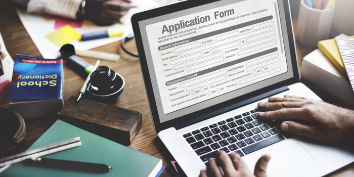 ISM EE Application Form 2018