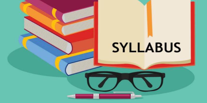 UPSEE MBA Syllabus 2018