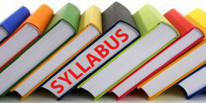 Image result for syllabus