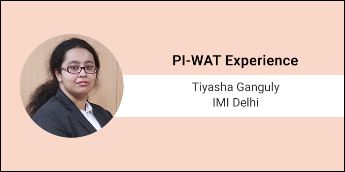 How to crack PI-WAT: Confidence and Honesty the two factors panellists look for, says Tiyasha Ganguly of IMI Delhi