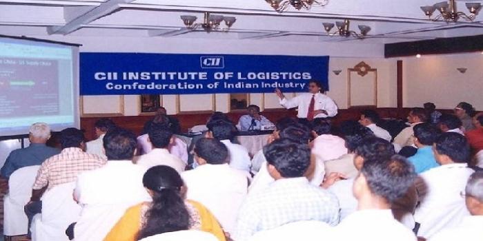 CII School of Logistics announces MBA admission 2018