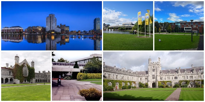Study in Ireland: Two-year stay back option after graduate studies