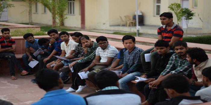CUCET Participating Universities 2018