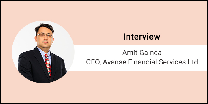 No maximum cap on education loan disbursement, says Avanse Financial Services CEO Amit Gainda
