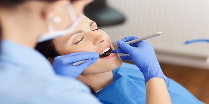 Career as Dental Hygienist - Adding sparkle to a smile