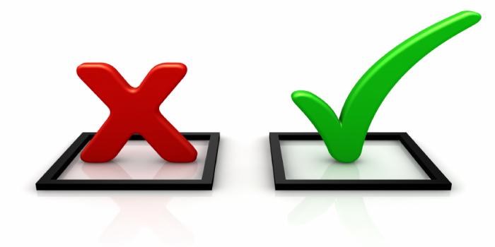 NPAT BBA Eligibility Criteria 2018