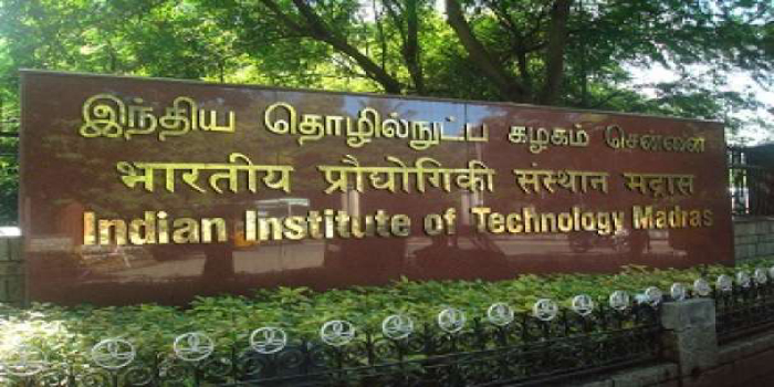 DoMS IIT Madras Final Placement Report 2018 - IT/ITES makes 47 percent offers