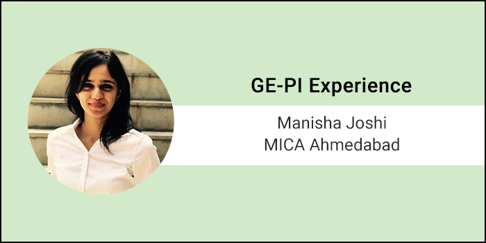 How to crack GE-PI: Think and do out of the box which panellists would remember, says Manisha Joshi of MICA