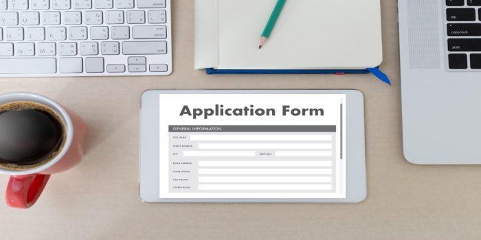 DU B.A Application Form 2018