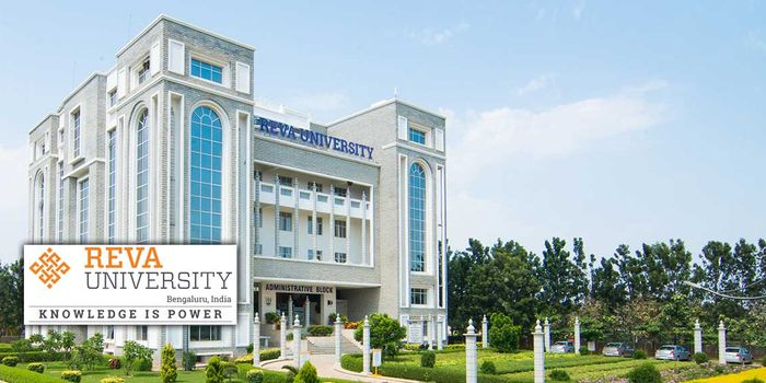 Reva University, Bangalore announces MBA admissions for the academic session of 2018-20