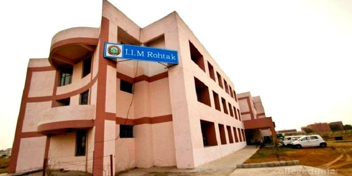 IIM Rohtak Summer Placement Report 2017-19 - Sales & Marketing extends 49 percent offers