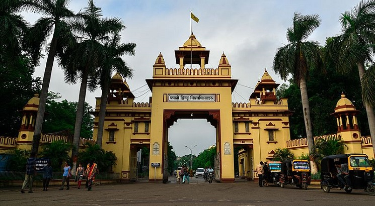 Leading Molecular Biologist appointed BHU VC