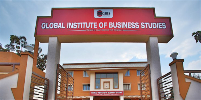 GIBS Business School announces MBA/ PGDM admissions 2018