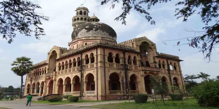 Allahabad University LLM 2018