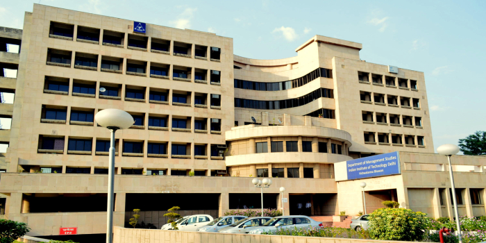DMS, IIT Delhi Final Placement Report 2016-18: Maximum Roles offered in Sales & Marketing Domain