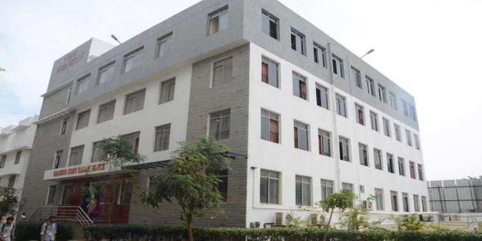 NHCE Bangalore announces admissions 2018